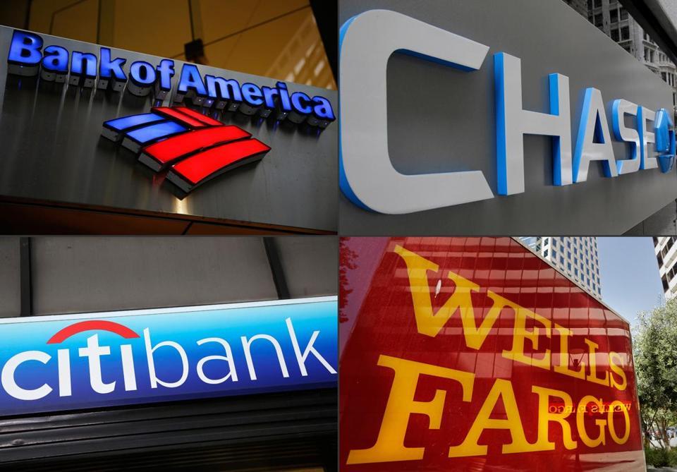 Jó évet zártak az amerikai bankok